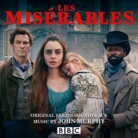 Les Miserables - John Murphy – 2019 BBC TV Original Series Soundtrack 2LP