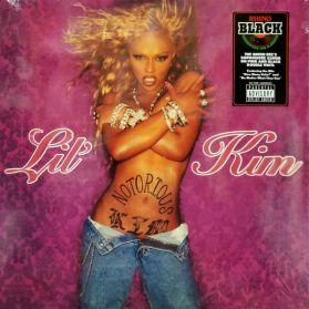 Lil' Kim – The Notorious KIM - 2000 Hip-Hop - Pink Vinyl - 2LP