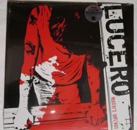Lucero - Nobody's Darlings   2005 Indie Punk Hard Rock  --  Sealed  180 Grm LP