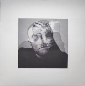 Mac Miller – Circles - 2020 Hip Hop + Soul - Audiophile  Bernie Grundman - Clear Vinyl - Sealed 2LP