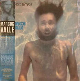 Marcos Valle - Previsao Do Tempo - 1973 Brasil Soul Funk Bossa- Sealed  180 Grm LP + Booklet