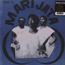 Marijata – This Is Marijata - 1976 Afro-Funk Highlife Folk - Sealed LP