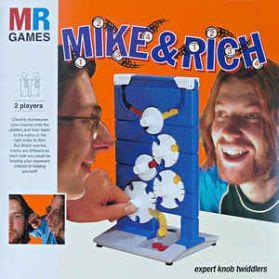 Mike & Rich – Expert Knob Twiddlers - Aphex Twin - 1996 Downtempo IDM EXP 3LP