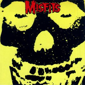 Misfits -  Collection 1 - 1986 Classic Horror Punk - Sealed  LP