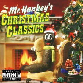 Mr. Hankey's Christmas Classics - Trey Parker, Matt Stone, The Cast Of South Park – . 1999 Xmas TV Soundtrack  - Black Vinyl Sealed LP