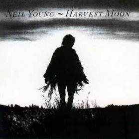 Neil Young – Harvest Moon - 1992 RSD Folk Rock Ltd Ed 2LP