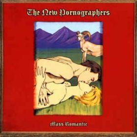 New Pornographers - Mass Romantic - 2000 Canada Indie Rock - Sealed  150 Gram LP