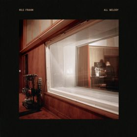 Nils Frahm – All Melody - 2018 Exp Ambient Electronic Minimal - Sealed 2LP