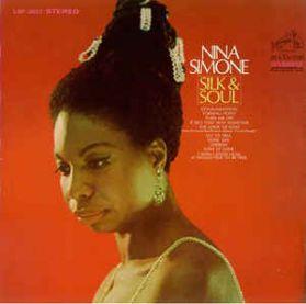 Nina Simone - Silk and Soul - 1967 Jazz Folk Soul 180 Grm LP