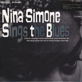 Nina Simone - Sings The Blues - Passionate, Raw 1967 Jazz Soul Blues - Sealed  180 Grm LP