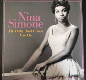 Nina Simone – My Baby Just Cares For Me - 1959 Jazz  - Sealed LP