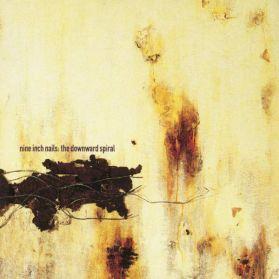 Nine Inch Nails - The Downward Spiral - 1994 Industrial Rock - Sealed  180 Gram  2LP