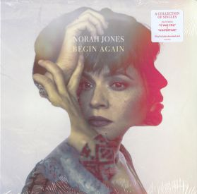 Norah Jones – Begin Again  - A Collection Of Singles  2019  Jazz Vocal Neo Soul 180 Grm  LP