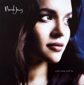 Norah Jones - Come Away With Me - 2004 Contemporary Jazz - Sealed LP