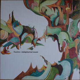 Nujabes – Metaphorical Music - 2003 Jazz Hip Hop Downtempo 2LP