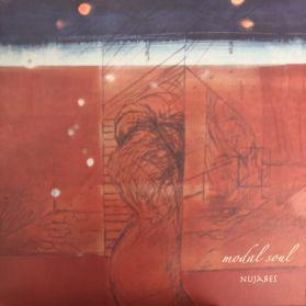 Nujabes – Modal Soul - 2005 Epic Downtempo Jazz Hip Hop 2LP