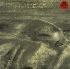 Nurse With Wound – An Awkward Pause - 1999 Ambient Exp Industrial - Original Grey Vinyl 2LP + Insert