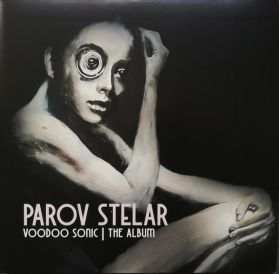 Parov Stelar – Voodoo Sonic | The Album - 2020 Electro Swing Jazz - 2LP