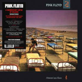 Pink Floyd – A Momentary Lapse Of Reason - 1987 Psych Rock - 180 Grm LP