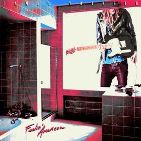 James Younger - Feelin' American - 2013  Yukon Blonde Vancouver CA Indie Rock -  Pink Vinyl -  LP