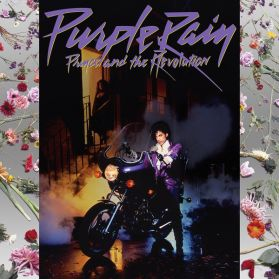 Prince And The Revolution – Purple Rain -  1984 Soul Funk - Audiophile Kevin Gray - Sealed  180 Gram LP + Poster