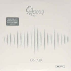 Queen ‎– On Air - BBC - 1973 - 1977 - Classic Art Rock Glam Rock  180 Grm 3LP