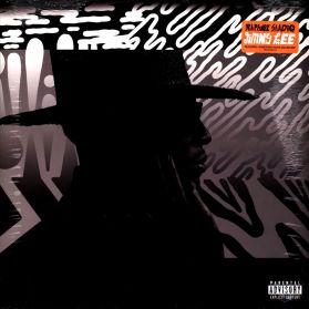 Raphael Saadiq – Jimmy Lee - 2019 Modern Neo Soul - Black Vinyl 2LP + Insert