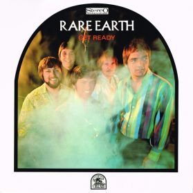 Rare Earth - Get Ready  - 1969 Psych Funk - Northern Soul - 180 Grm LP