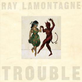 Ray Lamontagne – Trouble - 2004 Acoustic Indie Folk -180 Grm LP