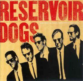 Reservoir Dogs - Original Motion Picture Soundtrack - 1994 Soundtrack - Sealed LP