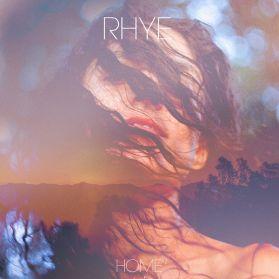 Rhye – Home - 2021 Modern R + B  - Purple Vinyl -  Sealed 2LP