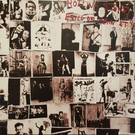 Rolling Stones - Exile On Main St. - 1972 Classic Rock - Sealed  180 Grm  2LP