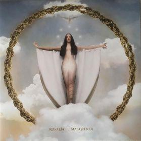 Rosalía  – El Mal Querer - 2018 Spanish Flamenco - LP