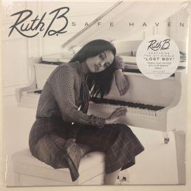 Ruth B – Safe Haven - 2017 Canadian Pop - Sealed LP