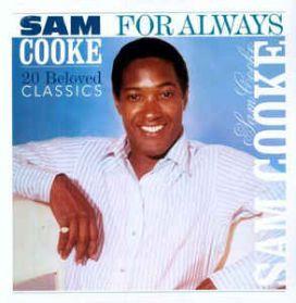 Sam Cooke - For Always - 20 Beloved Classics - R+B Soul and Pop Vocal 180 Grm LP