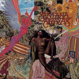 Santana - Abraxas -- 1970  Latin Blues Rock Fusion - Sealed 180 Grm LP + Poster