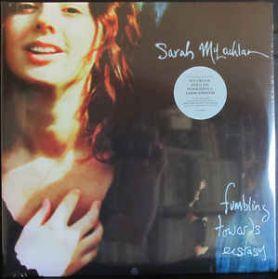Sarah McLachlan – Fumbling Towards Ecstasy - 1994 Pop Rock - Sealed 180 Grm 2LP