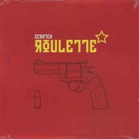 Scratch Roulette Breaks and Beats -  2004 Tons of Killer Scratch Sounds - Turntablist LP