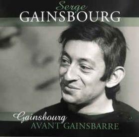 Serge Gainsbourg – Gainsbourg Avant Gainsbarre - 1959-1963 RSD  French - Green Vinyl  LP