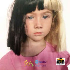 Sia – Spotify Sessions - 2017 RSD Indie Pop - Sealed  6 Trk 12 EP