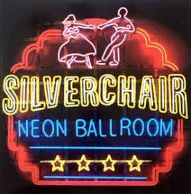Silverchair - Neon Ballroom - 1999 Alt Rock Grunge Blue Vinyl 180 Grm 2LP
