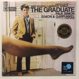 Simon & Garfunkel, Dave Grusin – The Graduate (Original Sound Track Recording) 1968 Folk Rock  Sealed 150 Grm LP
