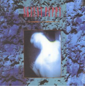 Skinny Puppy – Mind: The Perpetual Intercourse - 1986 Industrial LP
