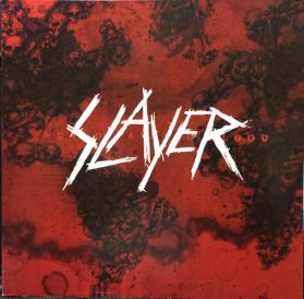 Slayer - World Painted Blood - Thrash Metal   180 Grm LP