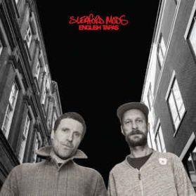 Sleaford Mods – English Tapas - 2017 Post Punk  - Ltd Ed Red Vinyl LP