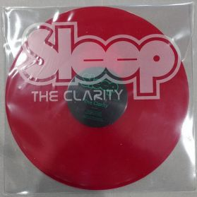 Sleep ‎– The Clarity - 2014 Doom Psych Metal - Red Vinyl 12 EP