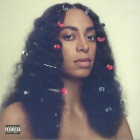Solange – A Seat At The Table - 2016 R+B Soul - Numbered Red Vinyl - Sealed 2LP