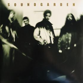 Soundgarden ‎– A-Sides - 1987-1997 Grunge Rock Compilation - Sealed  2LP