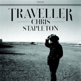 Chris Stapleton – Traveller - 2015 Country 2LP