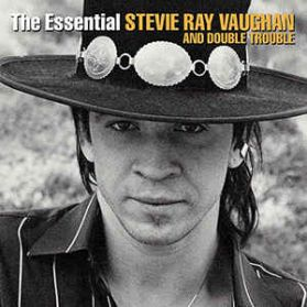 Stevie Ray Vaughan And Double Trouble – The Essential - 1983-1991  Blues Rock - Sealed 2LP